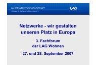 Inputreferat als PDF-Datei - LAG Wohnen für behinderte Menschen ...