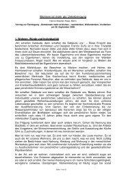 Referat als PDF-Datei - LAG Wohnen für behinderte Menschen e.V.
