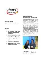 LDK-Newsletter Oktober 2013 - Lahn-Dill-Kreis