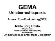 Präsentation von Herrn Uffeln - Lahn-Dill-Kreis