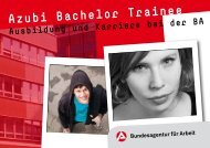 Azubi Bachelor Trainee - Lahn-Dill-Live