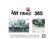 LM TRAC 385 - Oy LAIMU Ab