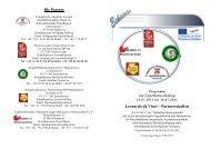 Programm Experten-Workshop 11. - 16.07.2011 - LAK Berufsnot