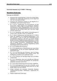 Fachliche Hinweise zu § 15 SGB II