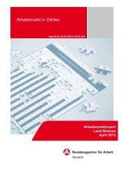 Bremen 04/2012 - LAK Berufsnot