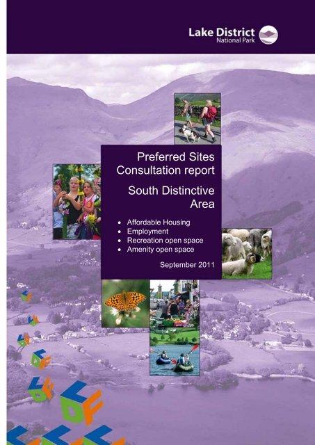 2011_09_22 Allocations of Land Development Plan Document ...