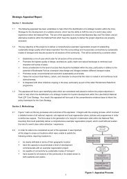 Strategic Appraisal Report (PDF) - Lake District National Park