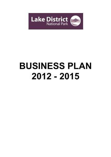 2011_12_14 Draft Business Plan 2012-2015 Annex 1 (pdf)