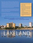 DEMOGRAPHIC GUIDE 2012 - Lakeland Downtown Development ... - Page 2