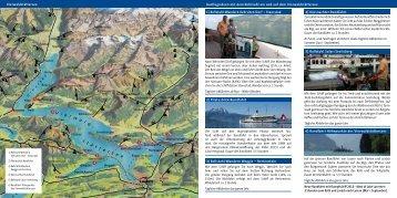 Informationen für Gäste im Rollstuhl - Schifffahrtsgesellschaft des ...