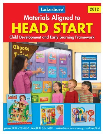 Lakeshore Learning is an online catalog store to shop at for educational products for your children. The store has provisions for learning and fun activities. It caters to children as young as infants through kindergarten and 1 st grade up to the 6 th grade.