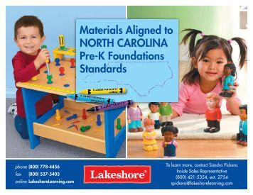 Lakeshore Learning has free teaching materials and resources on their website so browse those when you go. You can sign up for the Lakeshore Learning email list to have promotional news and coupon codes sent to your inbox%().
