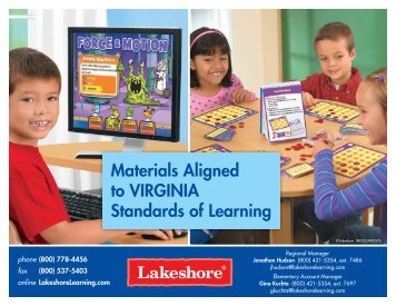 Download - Lakeshore Learning Materials