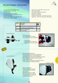 Werkzeuge für LWL - Bearbeitung Tools for processing optical fibres - Seite 6