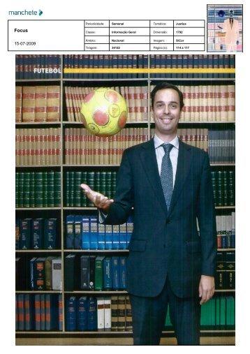 Lei & Bola - Abreu Advogados