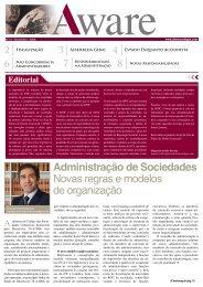 Aware Direito Comercial - Abreu Advogados