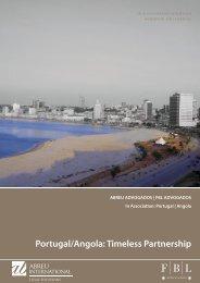 Portugal/Angola: Timeless Partnership - Abreu Advogados