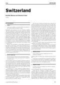 Mediation – Switzerland - Lalive - Page 3