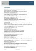 Print this CV - Lalive - Page 2