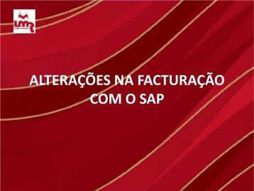 Formação de SAP - La Maleta Roja