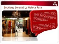 Diapositiva 1 - La Maleta Roja