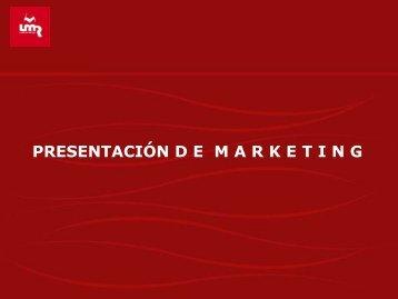 Marketing y Autopromoción - La Maleta Roja
