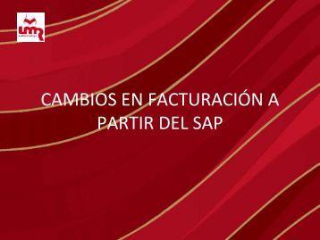 Formación de SAP - La Maleta Roja