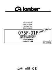 075F-01F - Lamber