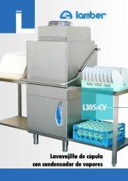 L305-CV - Lamber