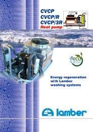 CVCP/R CVCP/3R CVCP - Lamber