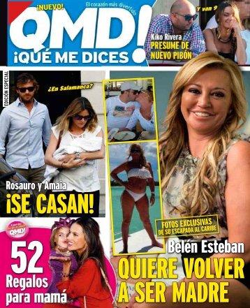 Revista QMD - 26-04-2014