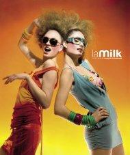 www .la m ilk .com Nº 23 / Junio 08 Nº 23 / Junio 08 / magazine de ...