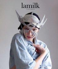 Nº 29 # Febrero 09 - lamilk