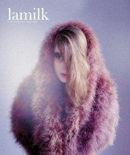 Nº 28 # Diciembre - Enero 08/09 - lamilk