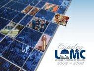 2012-2013 Catalog - Los Angeles Mission College