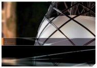 DESIGN IN LIGHTING. - Lamps & Lighting Ltd