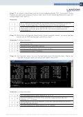 Orientierungstest - LANCOM Systems GmbH - Seite 5