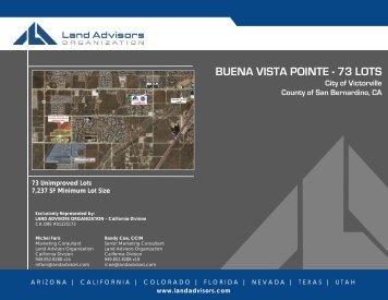 Property Detail - Land Advisors Organization