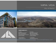 MIRA VIDA - Land Advisors Organization