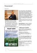 Medlemsskriv 1/2012 - Landbruk Nord - Page 6