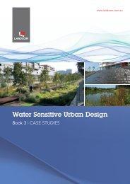 Book 3   Case Studies - WSUD