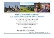 Download des Vortrags - Lehrstuhl für Bodenordnung und ...