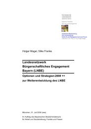Optionen und Strategien 2008 ++ als pdf-Datei - Landesnetzwerk ...