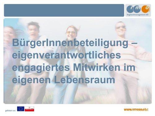 Vortrag Wilhelm Patri MAS - Landentwicklung