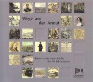 Rainer Brüning, Peter Exner (Hrsg.), Wege aus der Armut. Baden in ...