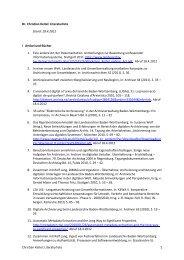 Publikationen (Keitel) (application/pdf 335.5 KB) - Landesarchiv ...