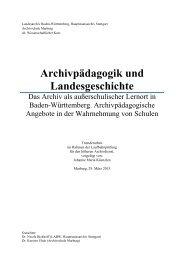 application/pdf 555.4 KB - Landesarchiv Baden Württemberg