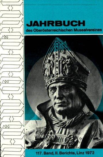 IAHRBUCH - Oberösterreichisches Landesmuseum