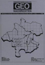 NACHRICHTEN - Oberösterreichisches Landesmuseum