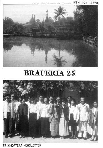 BRAUERIA 25